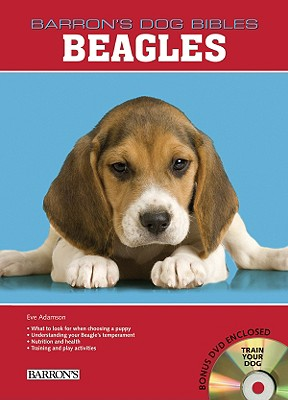 Beagles By Adamson, Eve